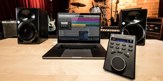 Apogee Announces Element 88 - Control Bundle