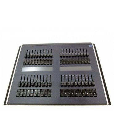 ETC ION Fader Wing 2x20