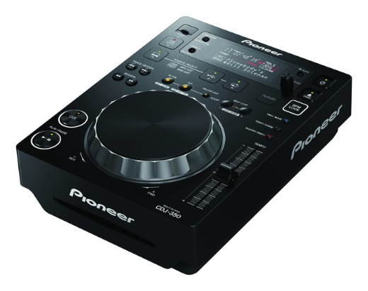 Máy Dj Pioneer CDJ-350 Digital Multi Player