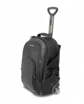UDG Creator Wheeled Laptop Backpack (Black) Daily Special at PAShop.com